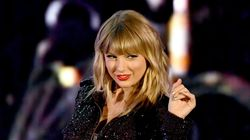 """Taylor Swift shocked fans Friday when she announced her next re-recorded album would be """"Red,"""" her 2012 foray into pop music."""