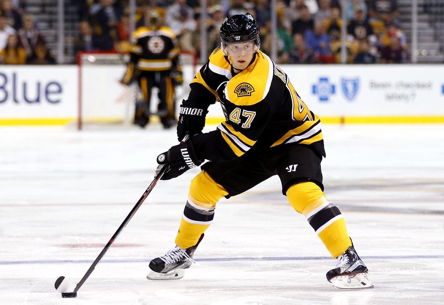 Bruins Krug Is Still Sizing Up His Opportunities The Boston Globe