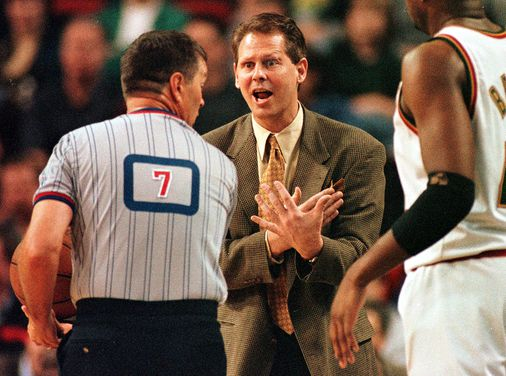 Danny Ainge had quite a basketball journey — when he wasn't with the Celtics - The Boston Globe