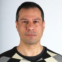 Omar Vega