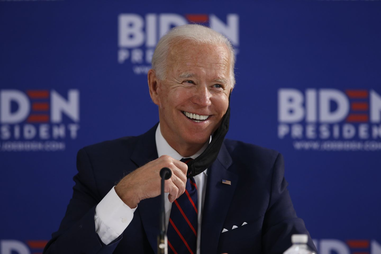 Why Joe Biden is winning - The Boston Globe