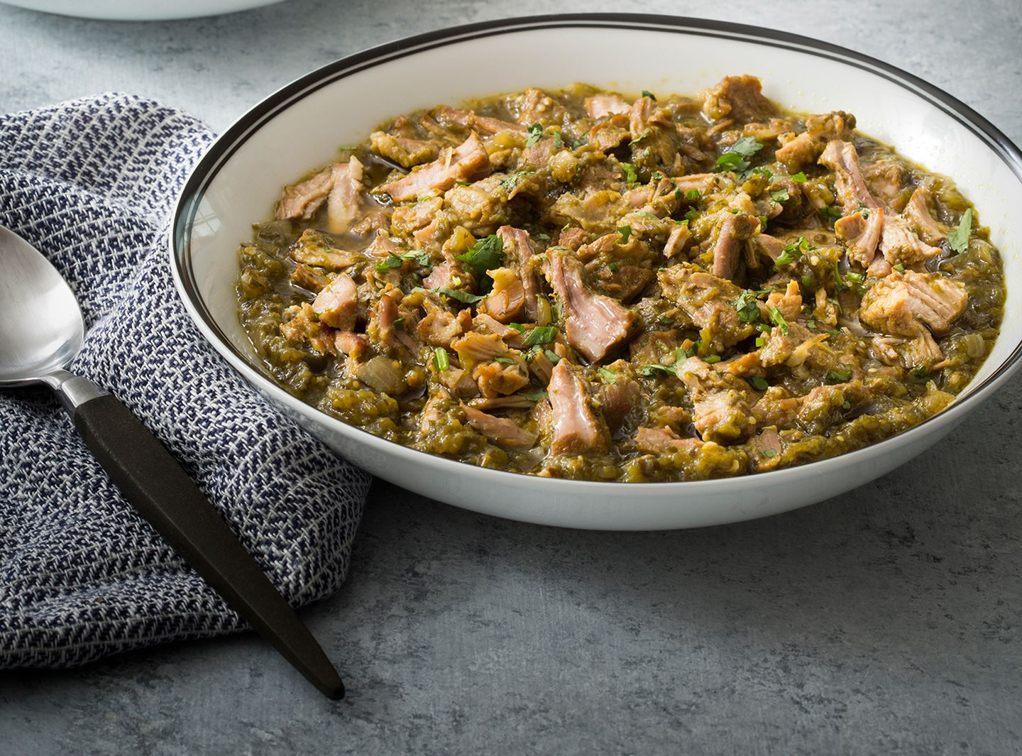 Recipes New Mexican Style Green Chili Plus Beer And Cheese Bread And An Ancho Spiced Dessert The Boston Globe