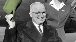 """""""Harry Truman was a very rich man on the day he left the White House,"""" writes Paul Campos, """"and he became a good deal richer in the five and a half years between that day and the passage"""" of the Former Presidents Act."""