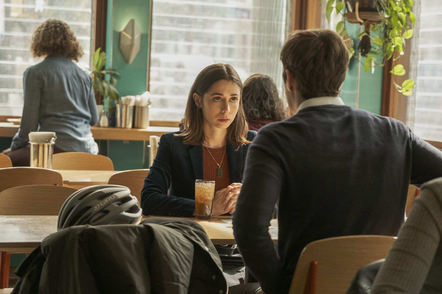 "Cristin Milioti in Amazon's ""Modern Love."""