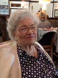 Photograph of Betty Lou Donovan