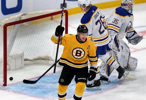 As Bruins training camp begins, here are seven questions facing the team - The Boston Globe