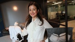 Alicia Chong Rodriguez, the chief executive officer of BloomerTech.