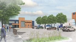 The Mayflower Wind consortium plans an operations and maintenance port in Fall River as part of its bids to supply up to 1,200 megawatts of electricity to Massachusetts. The facility would be built at the Borden & Remington complex. Stull and Lee Inc., an architectural an urban design firm, has been hired to help with the planning.