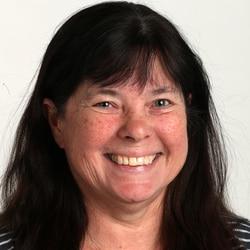 Barbara Matson