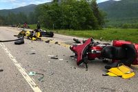 Federal transportation board releases investigation into N.H. crash that killed 7 motorcyclists