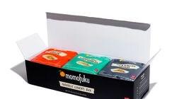 New York-based Momofuku, an acclaimed restaurant group, ships pantry staples.