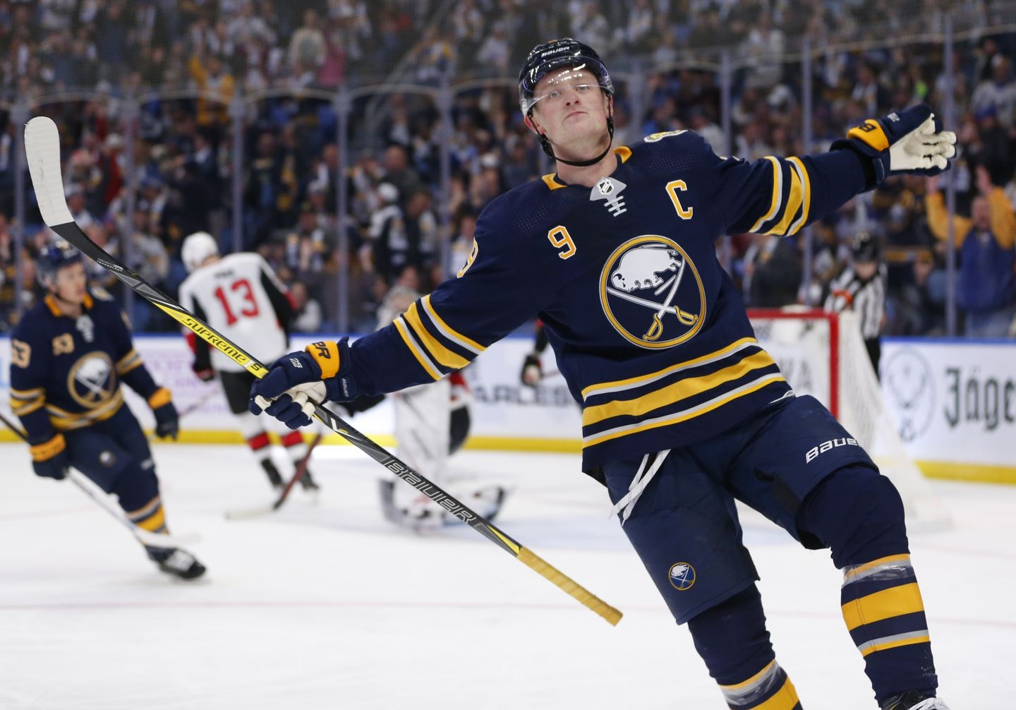 Image result for jack eichel