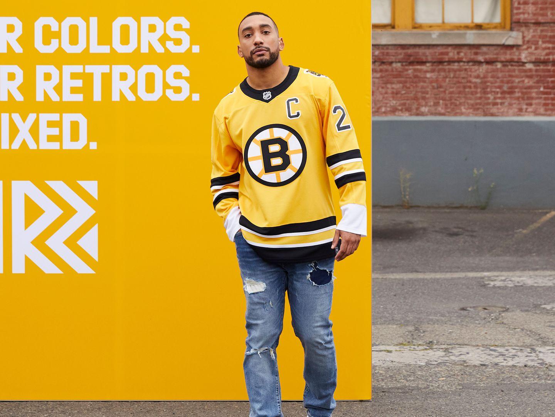 Analyzing every one of the NHL's new 'reverse retro' jerseys - The Boston Globe