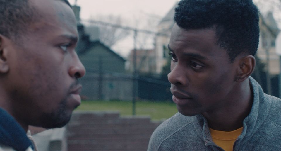 "A scene from ""Jahar,"" a short film produced by classmates of Dzhokhar Tsarnaev, will premiere at Tribeca Film Festival in April."