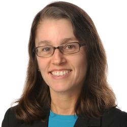 Rebecca Ostriker