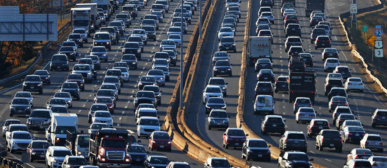 traffic map boston ma Boston Needs An Emergency Summit To Address Epic Transportation