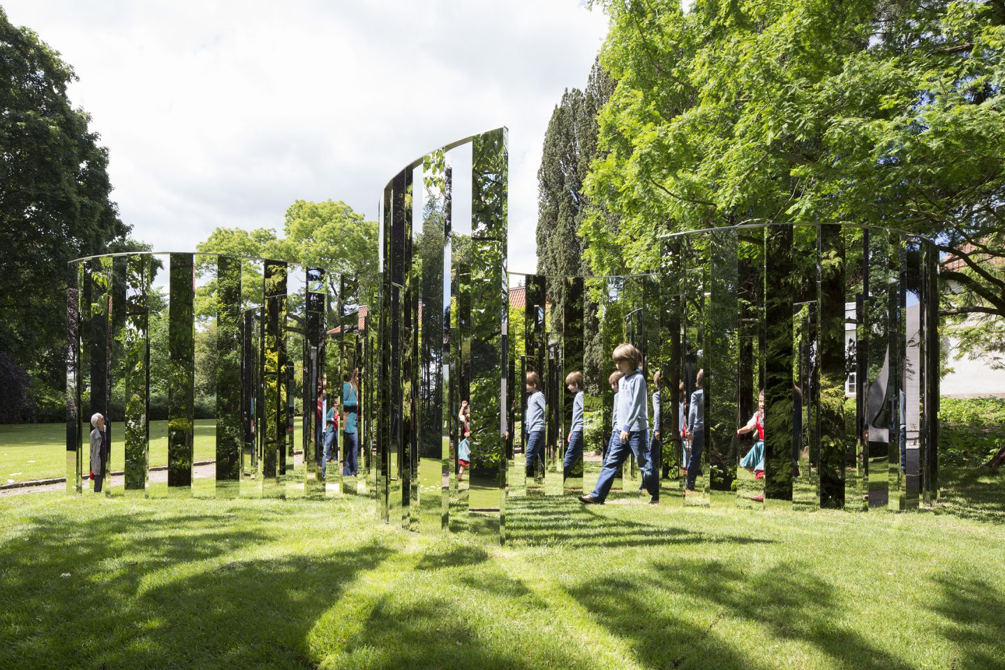 New Public Art Installations Are Coming To Trustees Land