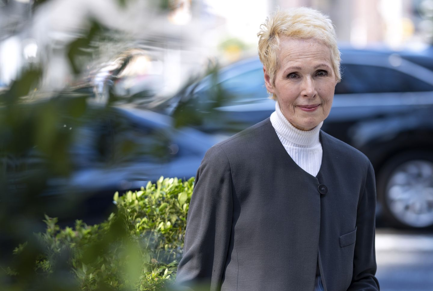 how old is e jean carroll