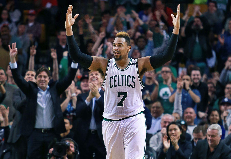 Jared Sullinger shapes plan for NBA return - The Boston Globe