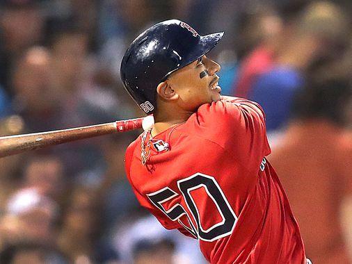 Mookie Betts Offset R Men/'s Hoodie Mookie Betts Hoodie Boston Baseball