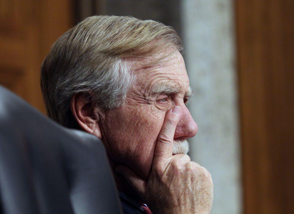 Senator Angus King of Maine.