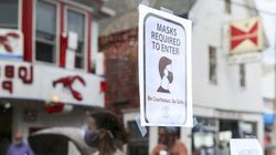 An indoor mask mandate has been issued in Provincetown after a recent rise in COVID cases.