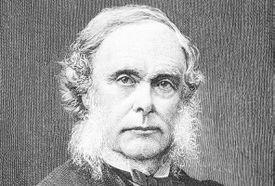 Joseph Lister.