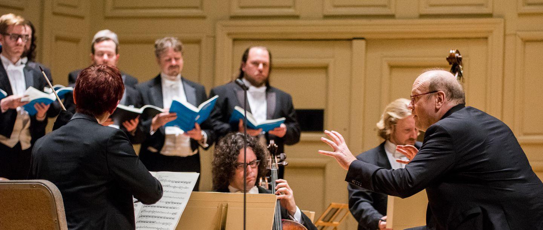 Conductor Cancer Survivor Bernard Labadie Returns To Boston
