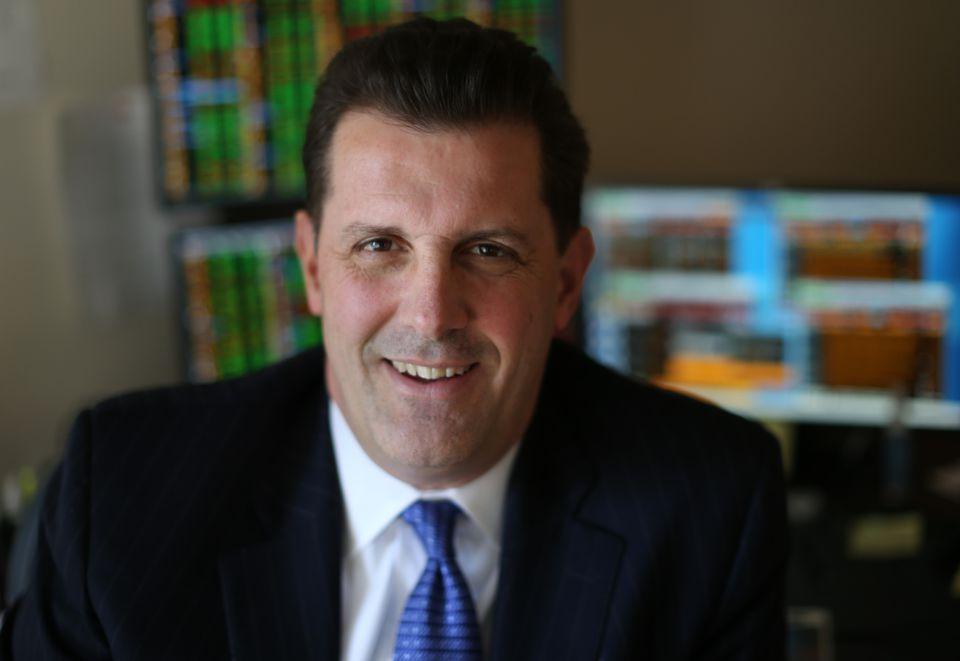 Putnam Investments' David Glancy manages the Putnam Equity Spectrum Fund and the Putnam Capital Spectrum Fund