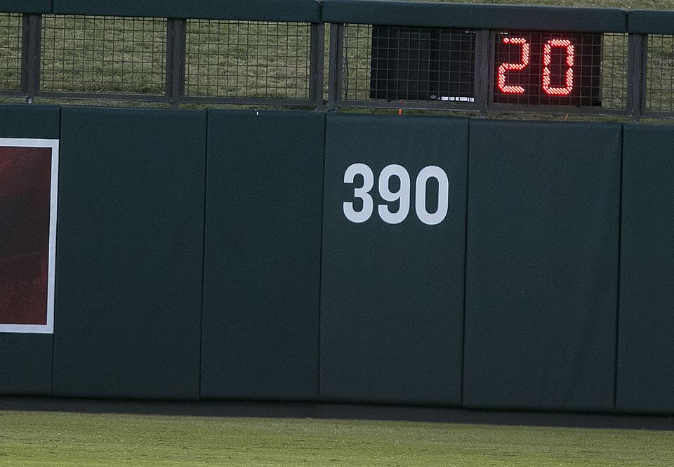 MLB will begin using a 20-second pitch clock in Grapefruit League and Cactus League games.