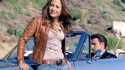"""Jennifer Lopez and Ben Affleck in the 2003 film """"Gigli."""""""