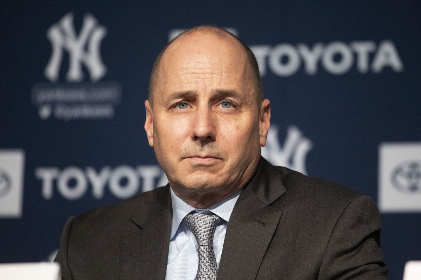 Yankees GM Brian Cashman has stood the test of time - The Boston Globe