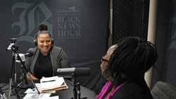 Suffolk County District Attorney Rachael Rollins spoke on Black News Hour with the Boston Globe's Meaghan Irons.