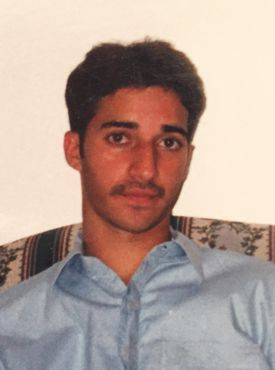 "Adnan Syed was found guilty in 2000 of murdering his ex-girlfriend. ""Serial"" examined his case."