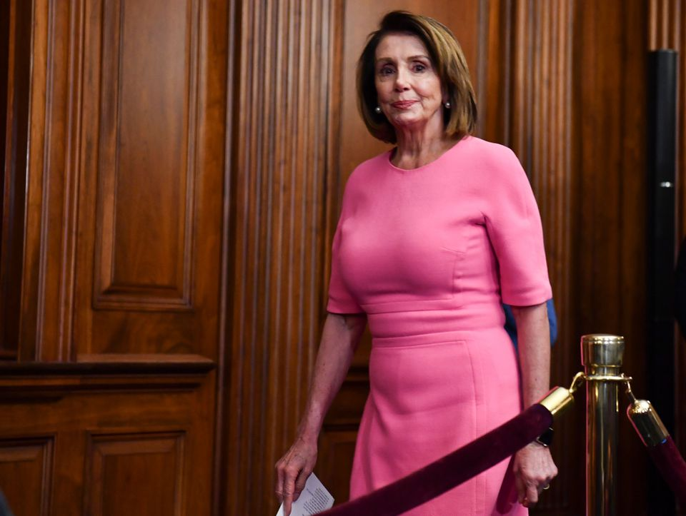 Nancy Pelosi has said she has the votes to become the Speaker of the House when Democrats take control of the chamber in January.