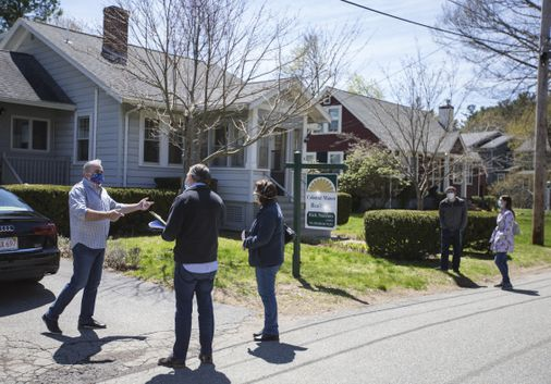 Coronavirus has made the supply-and-demand imbalance in Boston-area housing market even worse - The Boston Globe
