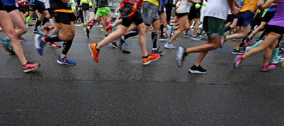 Three Chinese runners are accused of cheating in the 2019 Boston Marathon.