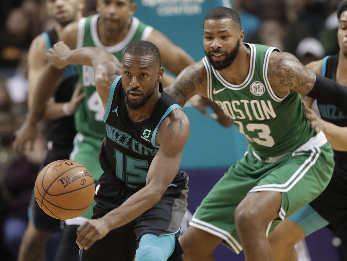 f3b923c7833 Kemba Walker has emerged as one of the game s elite players - The ...