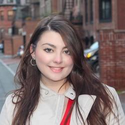 Alexa Gagosz