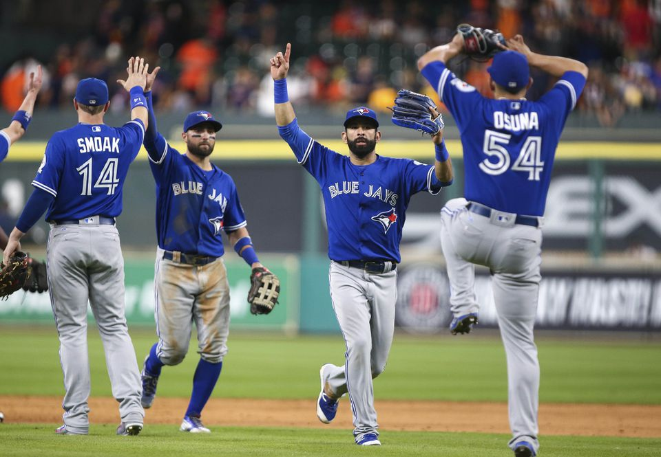 The Globe's baseball swarm predicted the Blue Jays will win the AL East.