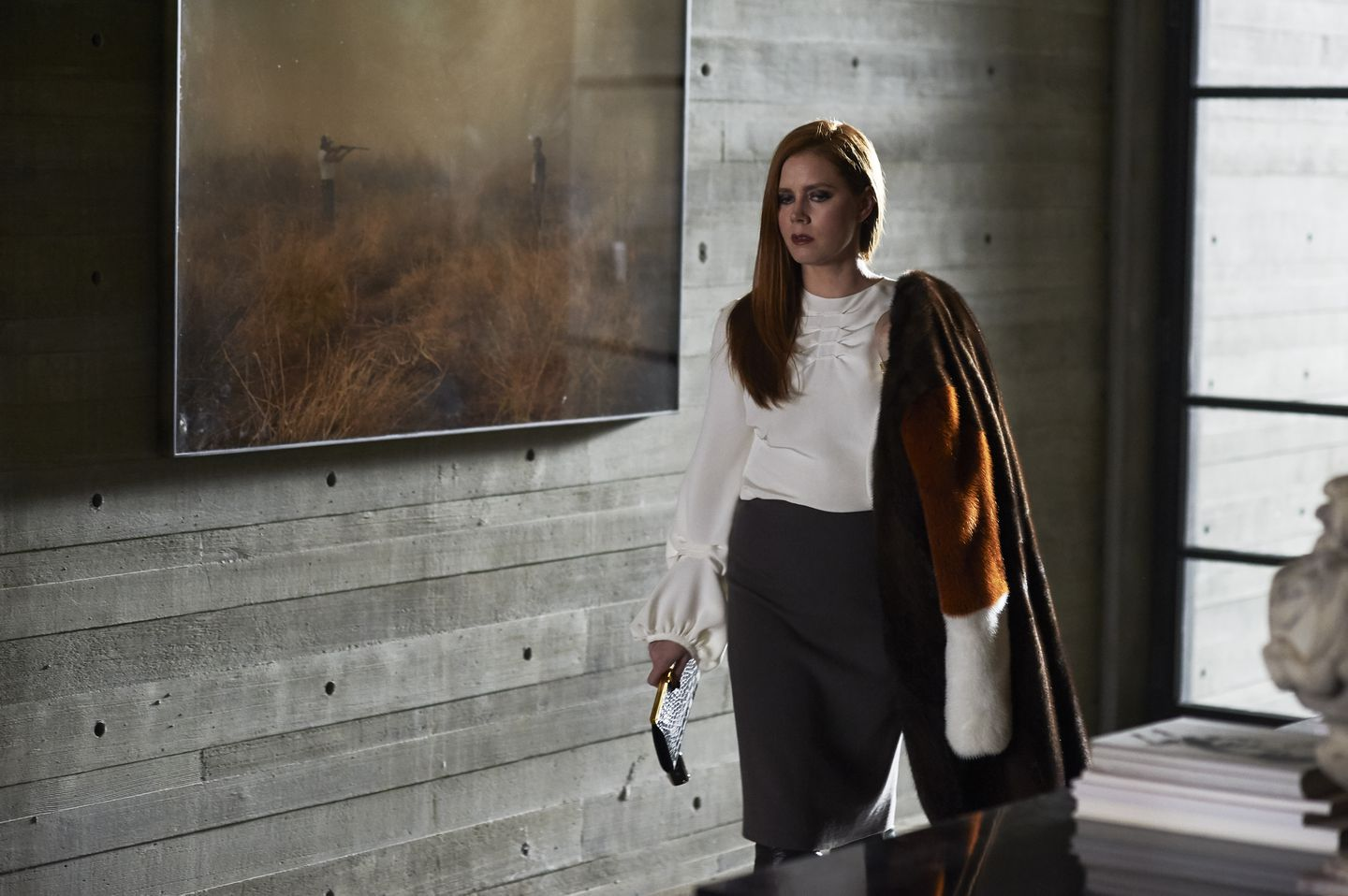 Amy Adams Nude In Nocturnal Animals nocturnal animals' a stylish, sadistic head-trip - the