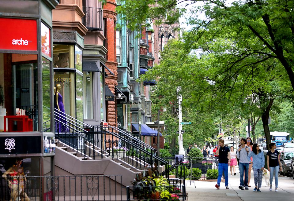 City officials confirmed plans to shut down Newbury Street to traffic for one day this summer on Aug. 7.