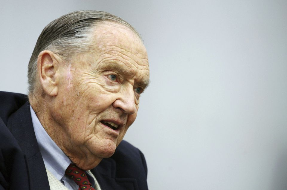 Jack Bogle, founder of The Vanguard Group, died on Jan. 16 at the age of 89.