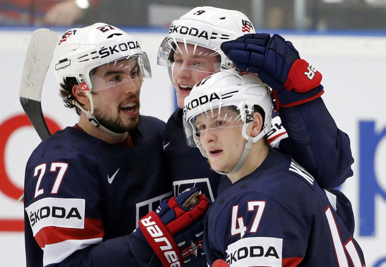 Bruins Torey Krug Proud To Be Part Of Team Usa The Boston Globe