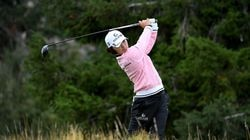 Jin Young Ko of South Korea closed with a 3-under 69 to win the rain-shortened Cambia Portland Classic on Sunday by four shots.
