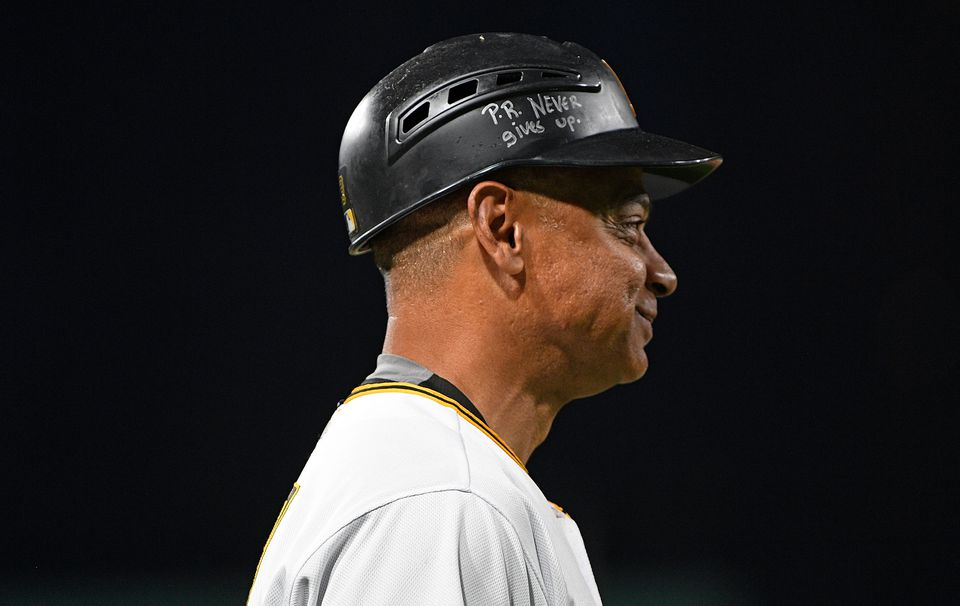 Prior to this season, Joey Cora was promoted from manager of Pittsburgh's Double-A team to bench coach for the Pirates.