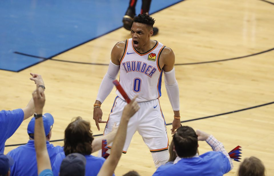 f1372d75dac8 Russell Westbrook has a solid defense for his critics - The Boston Globe