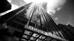 Trump International Hotel & Tower, New York, March 2019. Donald Trump abused the presidency to enrich himself and his family. His business dealings also raised questions about whether he was truly representing the nation's interest or his own. The government of Saudi Arabia paid more than $270,000 to the Trump Hotel after his election, just a few months before he finalized one of the largest arms deals in US history with the kingdom.