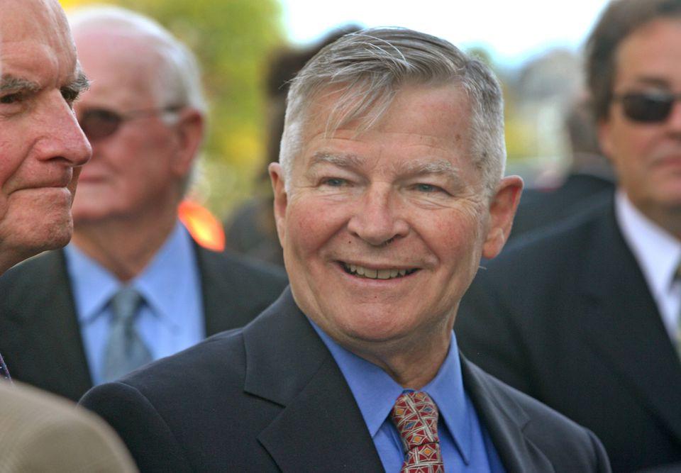 William M. Bulger
