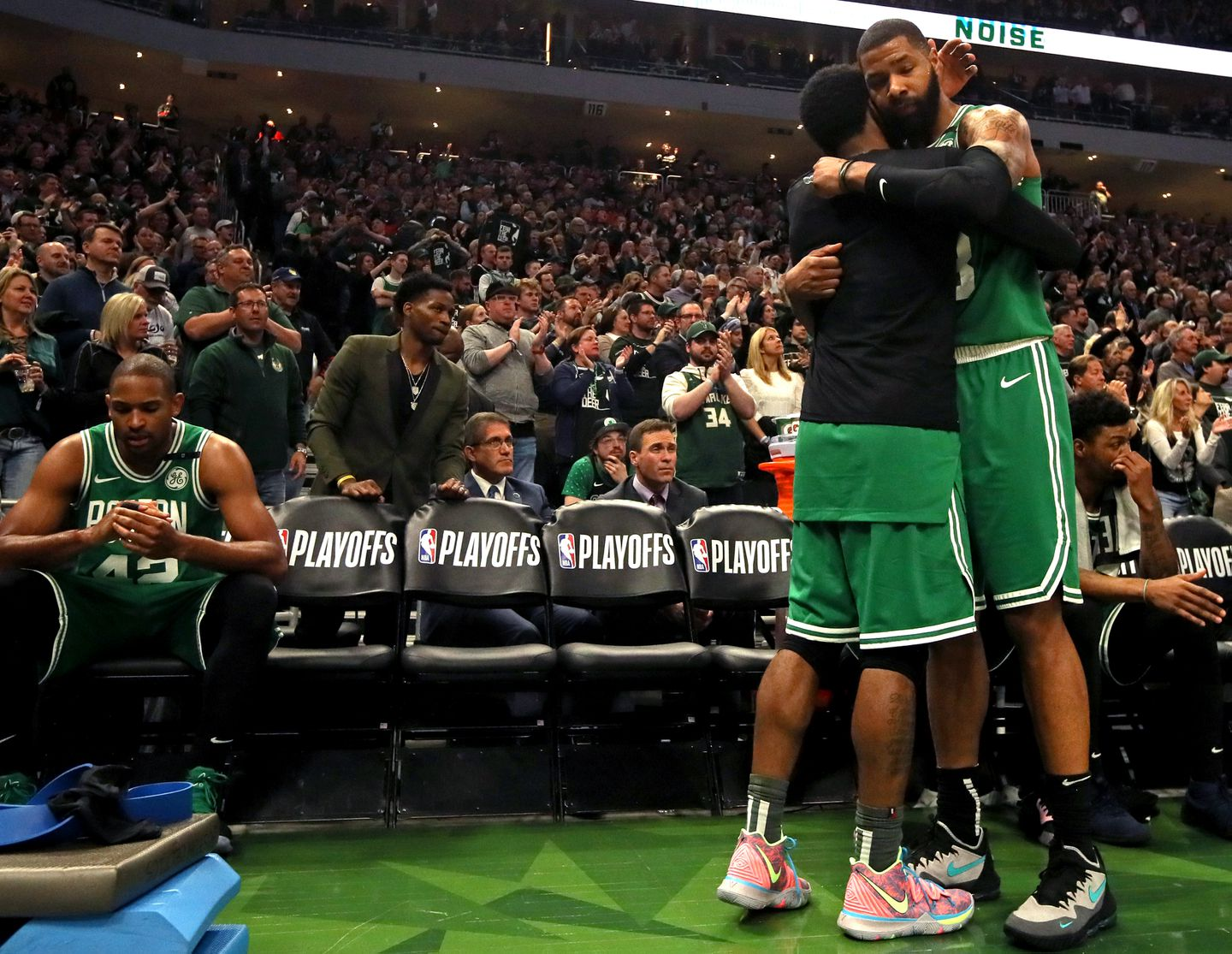ef08f8dfdf3e The Celtics can t stand pat with this roster and expect different ...